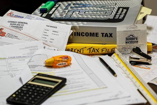 boekhoudpakket administratiekantoor