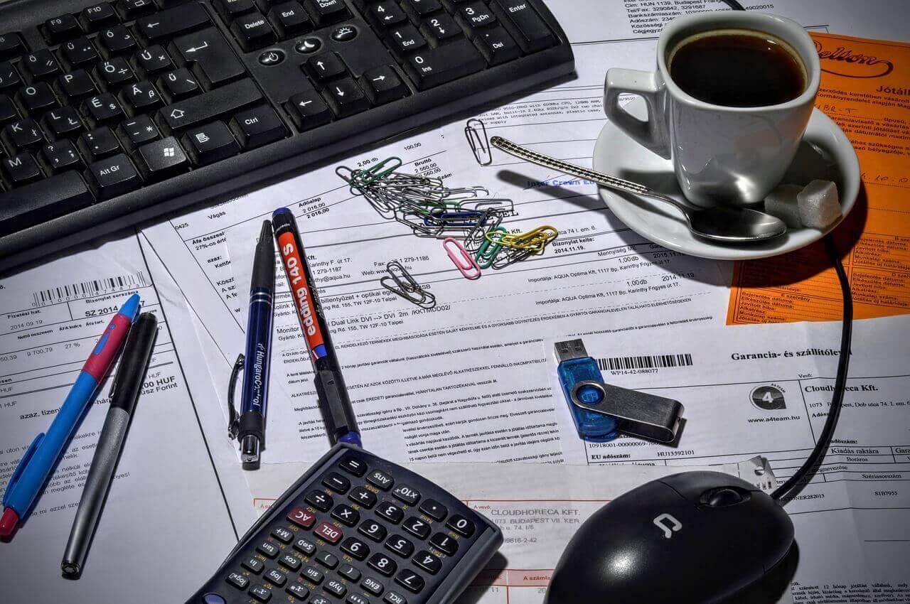 boekhoudpakket eenmanszaak