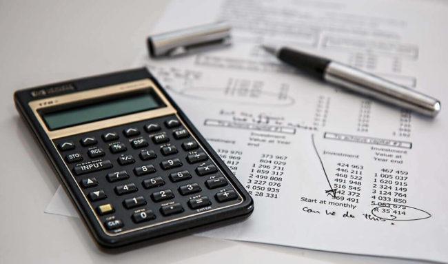 boekhoudpakket online