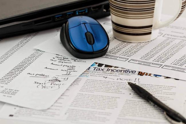 goedkoop boekhoudprogramma zzp